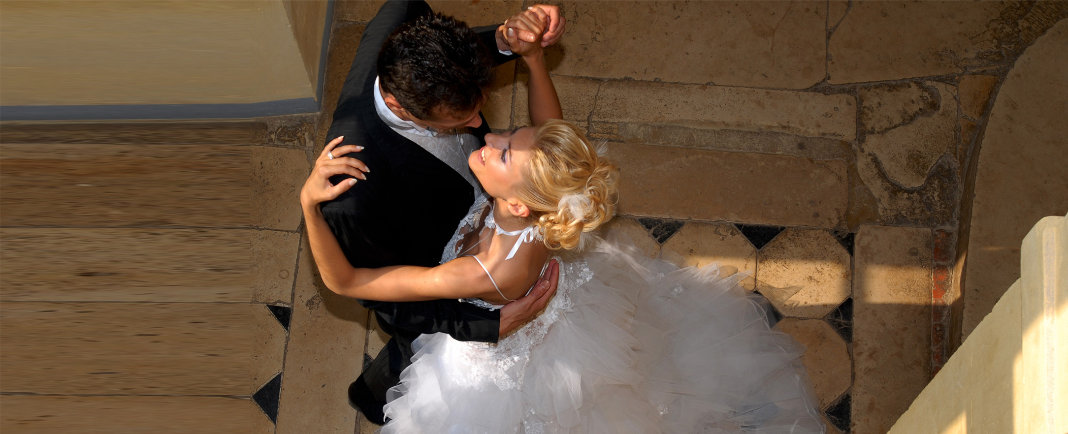 Learn a dance routines that will wow your guest!