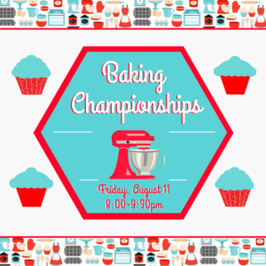 Baking Championships