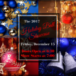 Holiday Ball Showcase 2017