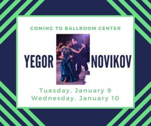 Yegor Novikov