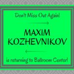 Maxim Kozhevnikov