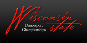 Wisconsin State Dancesport Championships Logo