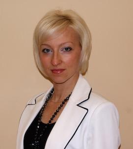 Irina Shukhat Photo