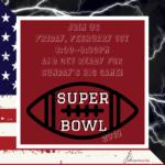 Super Bowl Party Image