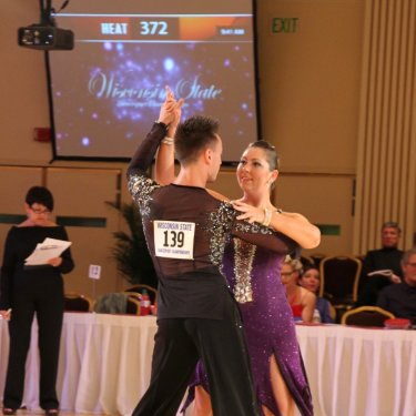 Dance Competition – Image 5