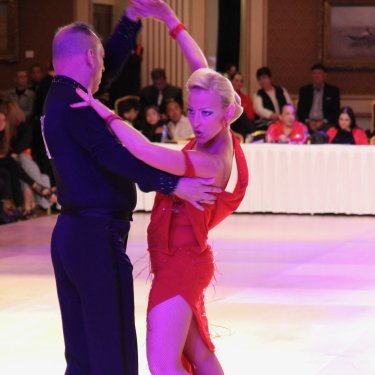Dance Competition – Image 7